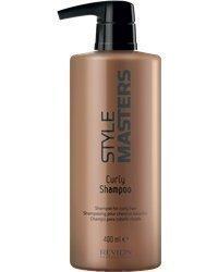 Revlon Style Masters Curly Shampoo 400ml