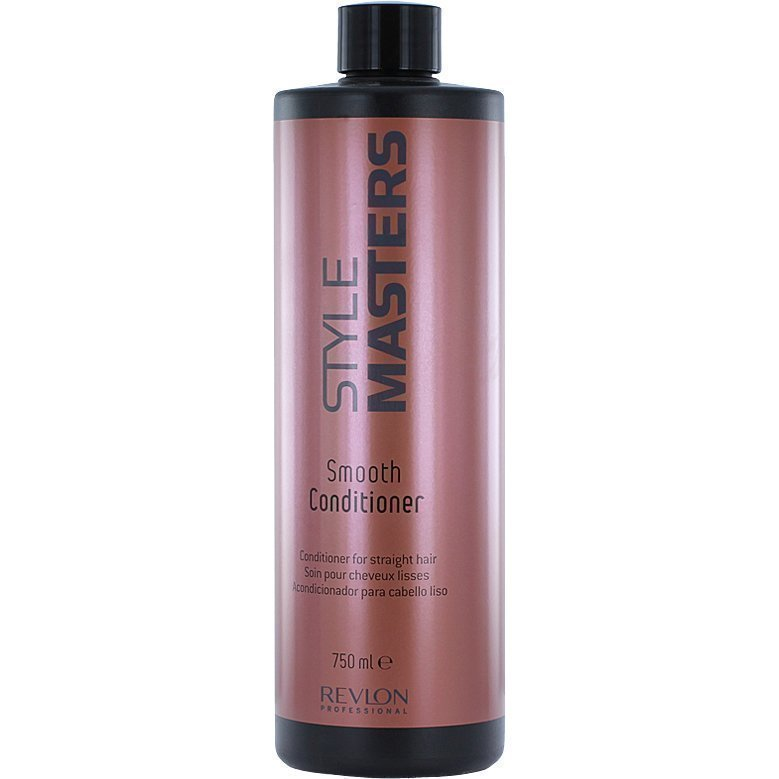 Revlon Style Masters Smooth Conditioner 750ml