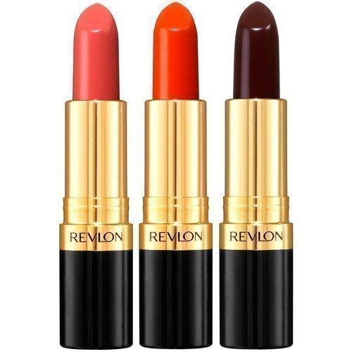 Revlon Super Lustrous Lipstick Crème Black Cherry