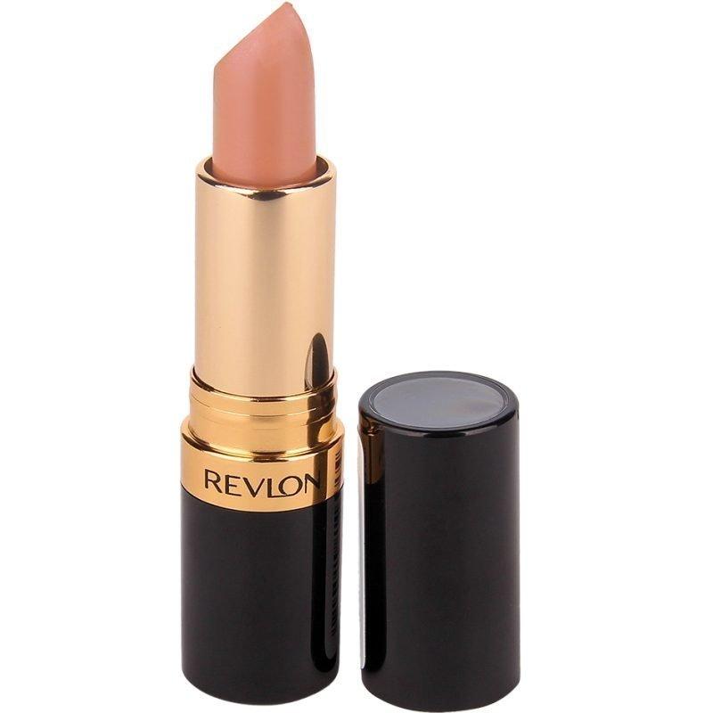 Revlon Super Lustrous Matte Lipstick 001 Nude Attitude 4