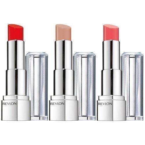 Revlon Ultra HD Lipstick Hibiscus