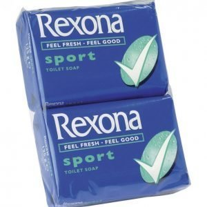 Rexona Sport Palasaippua 2 X 125 G