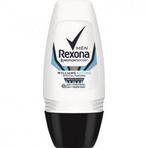 Rexona Williams Roll-On Deodorantti 50 Ml