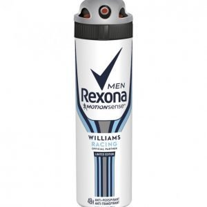 Rexona Williams Spray 150 Ml