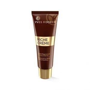 Riche Crème 30 arvokasta öljyä Päivä- ja yövoide