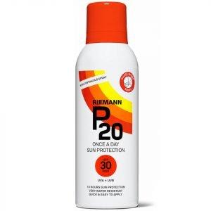 Riemann P20 Sun Protection Continuous Spray Spf30 150 Ml