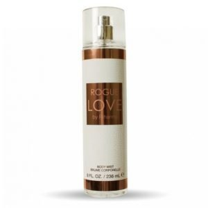 Rihanna Rogue Love Body Mist 236ml Vartalosuihke