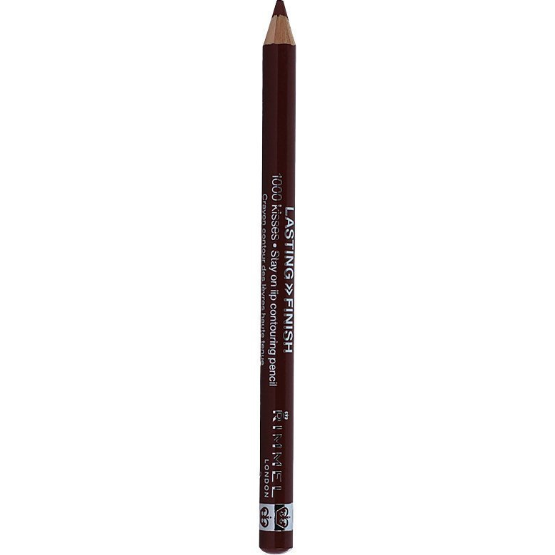 Rimmel 1000 Kisses Stay On Lip Pencil 041 Coffee 1
