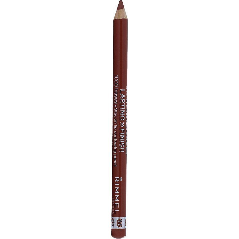 Rimmel 1000 Kisses Stay On Lip Pencil 050 Tiramisu 1