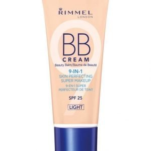 Rimmel Bb Cream Voide 30 ml Light