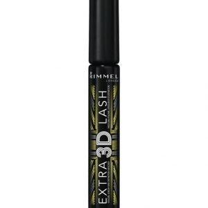 Rimmel Extra 3d Lash Mascara Ripsiväri