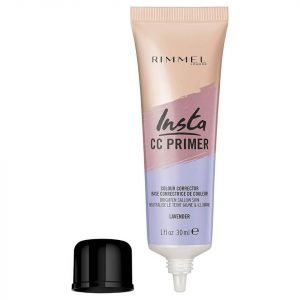 Rimmel Insta Colour Correcting Primer 30 Ml Various Shades Lavender