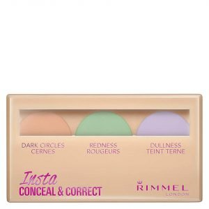 Rimmel #Insta Conceal And Correct Palette 9 G