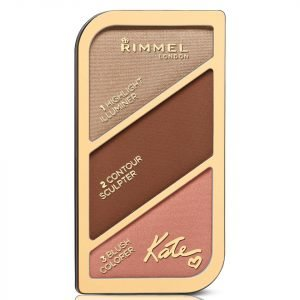 Rimmel Kate Sculpting Highlighter Palette 18.5g 003