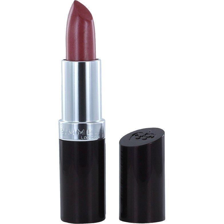 Rimmel Lasting Finish Lipstick 058 Drop Of Sherry 4g