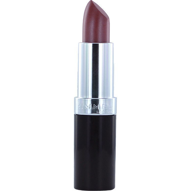 Rimmel Lasting Finish Lipstick 066 Heather Shimmer 4g