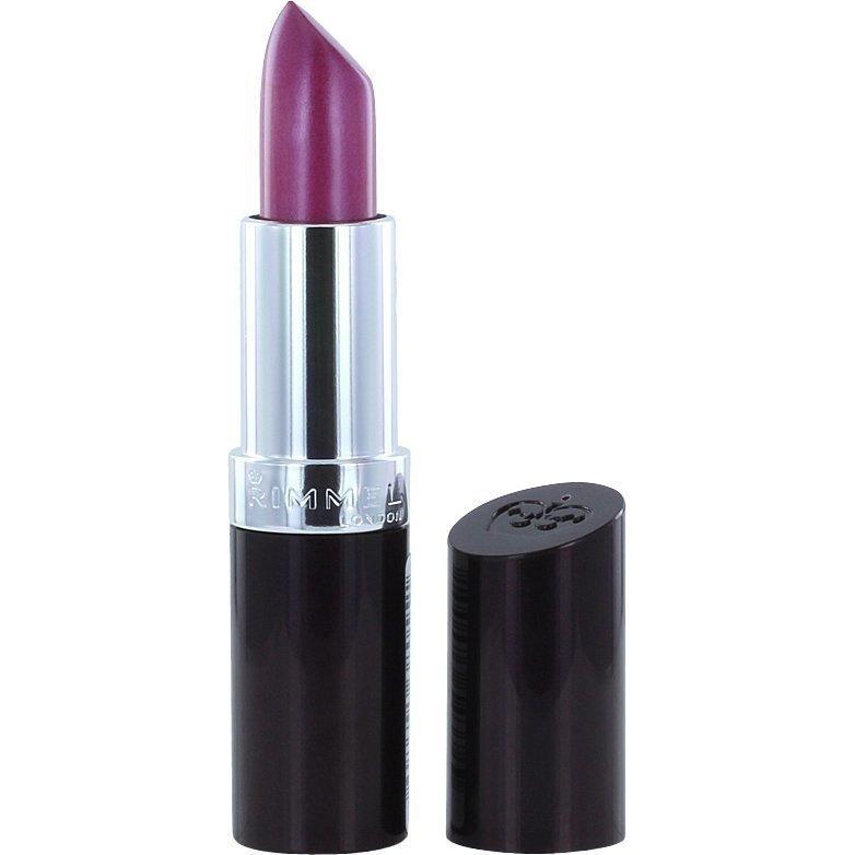 Rimmel Lasting Finish Lipstick 084 Amethyst Shimmer 4g