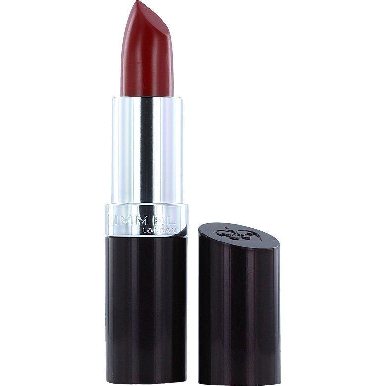 Rimmel Lasting Finish Lipstick 170 Alarm 4g