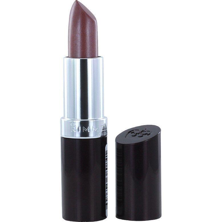 Rimmel Lasting Finish Lipstick 264 Coffee Shimmer 4g