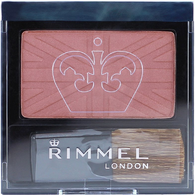Rimmel Lasting Finish Soft Colour Blush 220 Madeira 4