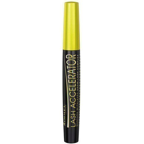Rimmel London Lash Accelerator Mascara Brown