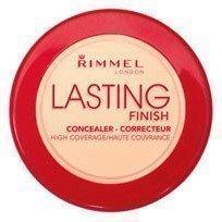 Rimmel London Lasting Finish Concealer 010 Porcelain