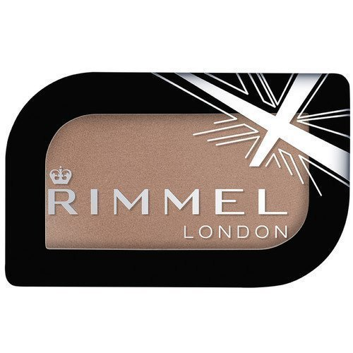 Rimmel London Magnif'eyes Mono Eye Shadow Gold Record