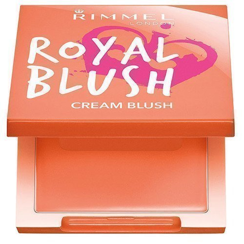 Rimmel London Royal Blush 1