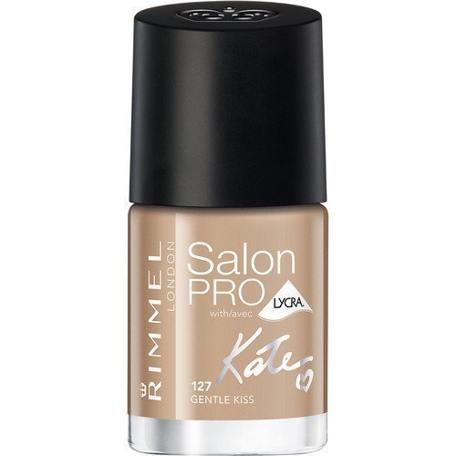 Rimmel London Salon Pro Kate Gel Finish 127 Gentle Kiss