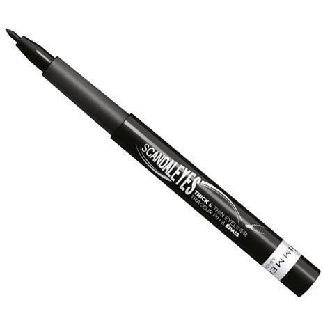 Rimmel London ScandalEyes Thick & Thin Eyeliner