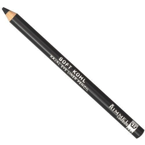 Rimmel London Soft Kohl Kajal Eye Liner Pencil Sable Brown