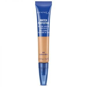 Rimmel Match Perfection Concealer 7 Ml Various Shades Classic Beige