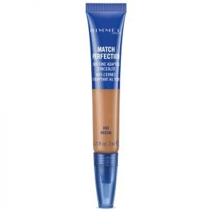 Rimmel Match Perfection Concealer 7 Ml Various Shades Mocha