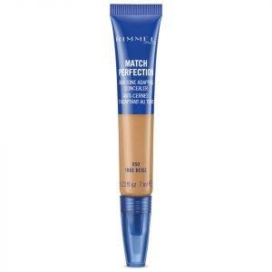 Rimmel Match Perfection Concealer 7 Ml Various Shades True Beige