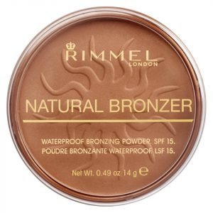 Rimmel Natural Bronzer Various Shades Sun Bronze