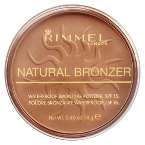 Rimmel Natural Bronzer Various Shades Sunlight