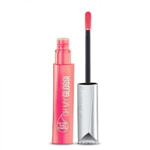 Rimmel Oh My Gloss Lip Oil Tint 6.5 Ml Various Shades Coral