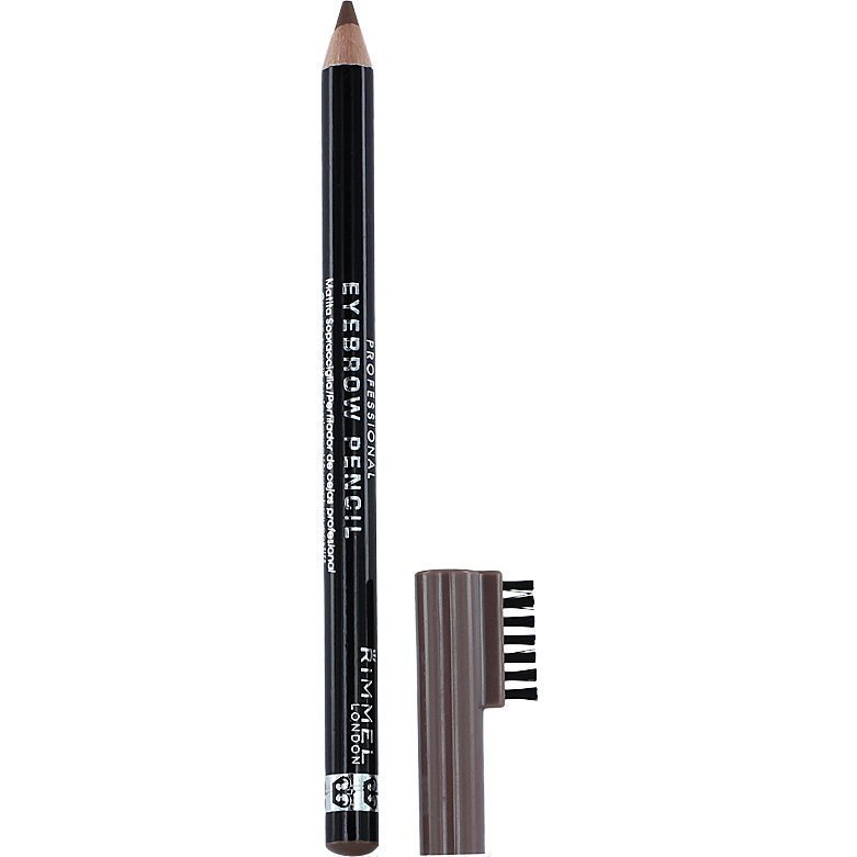 Rimmel Professional Eyebrow Pencil 002 Hazel 1