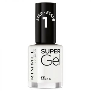 Rimmel Super Gel Nail Polish Basic B
