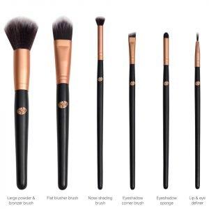Rio Essentials Cosmetic Brush Collection