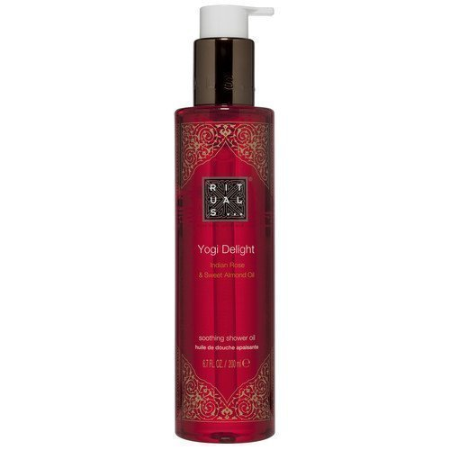 Rituals Ayurveda Yogi Delight Shower Oil