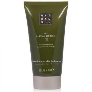 Rituals Dao Body Cream 70 Ml