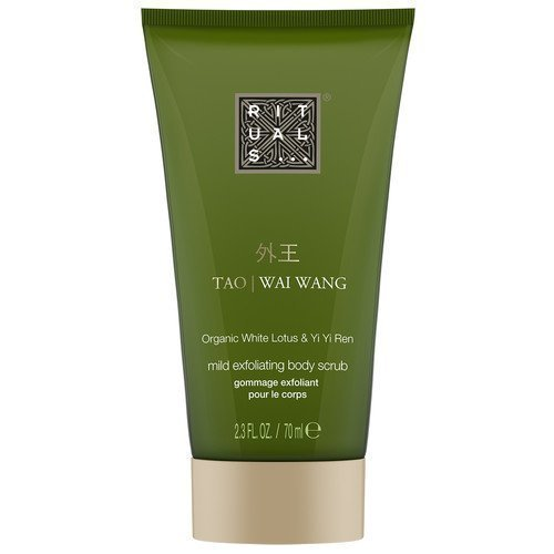 Rituals Exfoliating Body Scrub Wai Wang