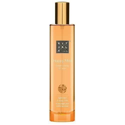Rituals Light Bed & Body Perfume Happy Mist