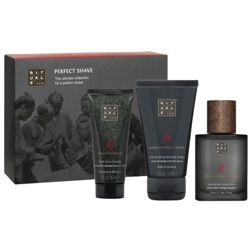 Rituals Perfect Shave Small Gift Set