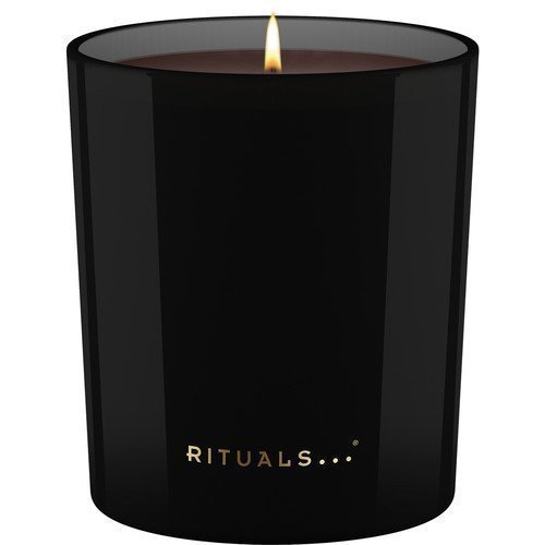 Rituals Purifying Scented Candle Hammam Secret