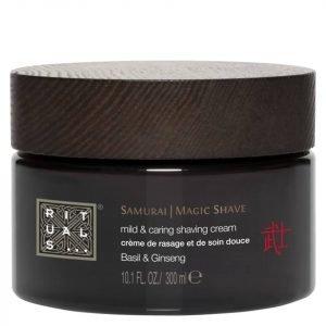 Rituals Samurai Magic Shave 3-In-1 Shaving Cream 300 Ml