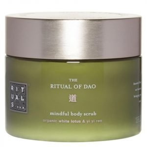 Rituals The Ritual Of Dao Body Scrub 325 Ml