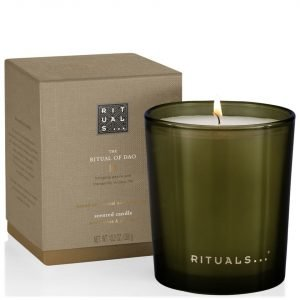 Rituals The Ritual Of Dao Scented Candle 290 G