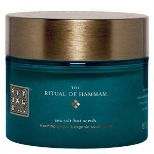 Rituals The Ritual Of Hammam Hot Body Scrub 450 G
